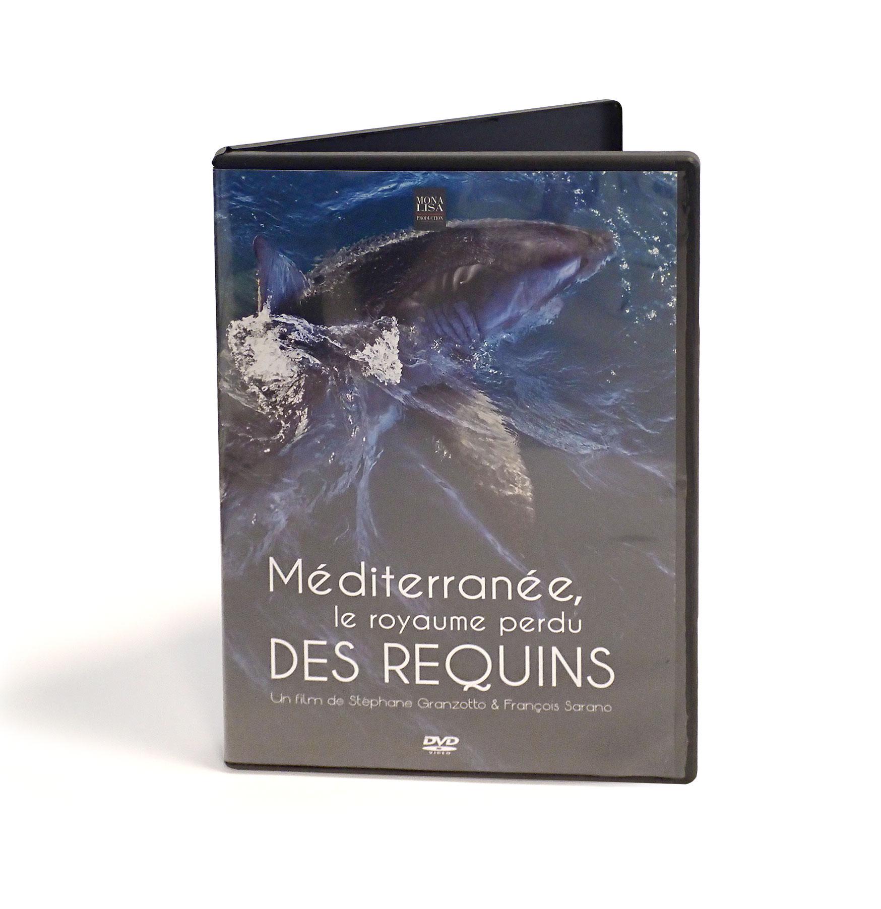 Requin_Blanc_de_Mediterranne_jaquette_DVD