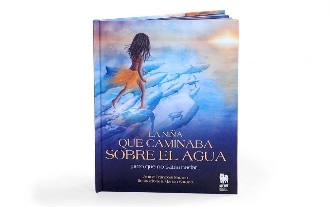Traduction du conte en Espagnol